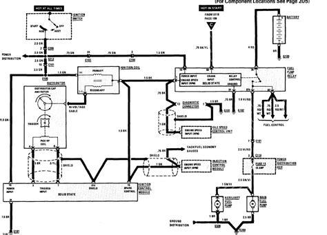 1991 bmw 318i vacuum diagram