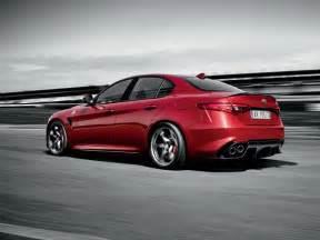 Usa Alfa Romeo Alfa Romeo Giulia Quadrifoglio Specs Alfa Romeo Usa