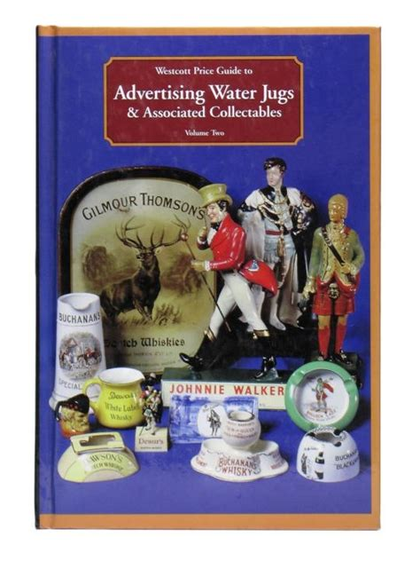 mend waters volume 2 books advertising water jugs collectables volume 2 the