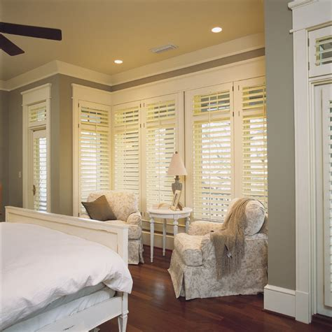 bedroom plantation shutters bedroom plantation shutters shabby chic style bedroom