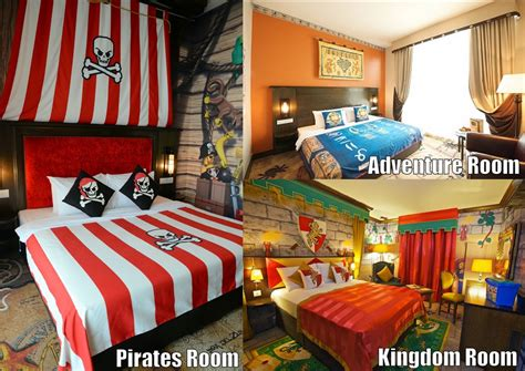 Legoland Hotel Rooms by Legoland Hotel Malaysia Ed Unloaded Parenting