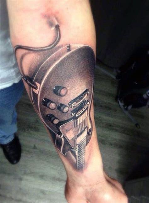 soft tattoo designs 60 inspirational guitar tattoos sleeve tattoos