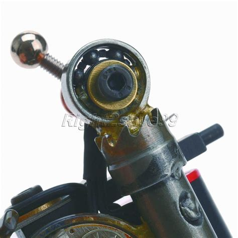 new handmade tattoo machine custom cast iron luo s machine new handmade tattoo machine custom cast iron luo s machine