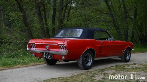 1967 ford mustang specs essai ford mustang 289 de 1967 machine 224 r 234 ves