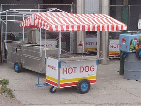 carrito de hot dog puerto rico carros de hot dogs