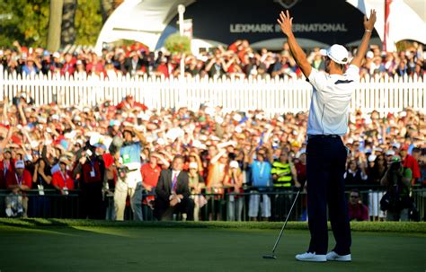 The Miracle At Medinah 2012 Cup Martin Kaymer Completes Dramatic European Comeback To Retain Trophy Golf Match
