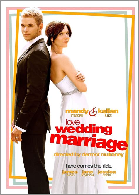 Film Love Marriage Wedding | love wedding marriage dvd release date september 13 2011