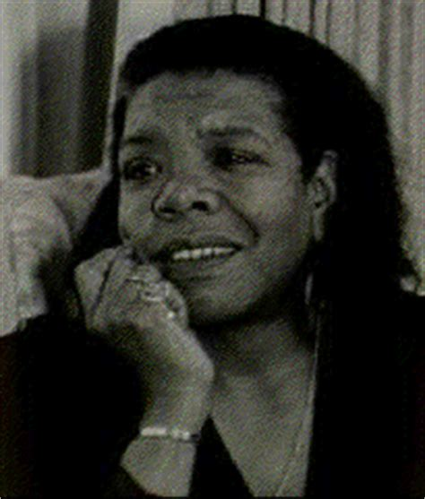 maya angelou biography in spanish library system howard university