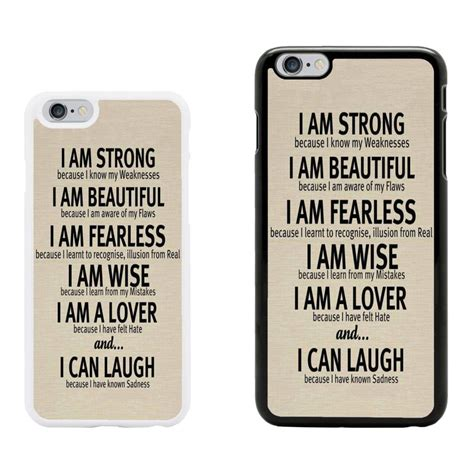 sayings quotes case cover  apple iphone    ebay