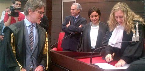 paolo fiore un milanese a gela paolo fiore nominato presidente