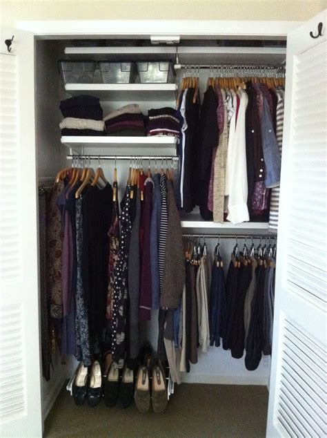 25 best ideas about elfa closet on