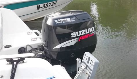 Suzuki Outboard Stalls Stalling Or Runs Rough