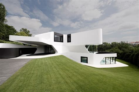 cool modern houses unique mansion dupli casa by j mayer h architects homesthetics inspiring ideas for your