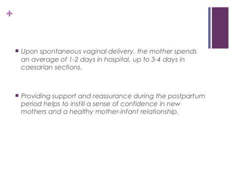 postpartum c section complications postpartum complications non bleeding