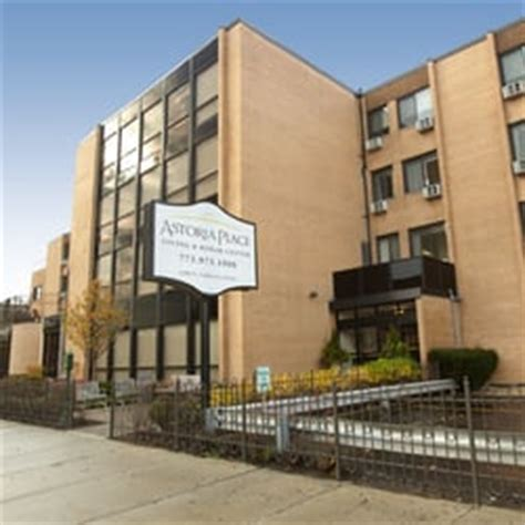 Detox Centers In Chicago by Astoria Place Living Rehab Center West Rogers Park