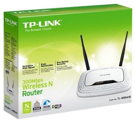 Harga Tp Link Wr840n tp link tl wr840n 300mbps wireless n router antenna
