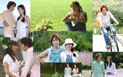 Kaset Lagu Korea Ost Summer Scent summer scent korean drama