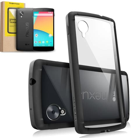 Lg Nexus 5 Ringke Fusion Casing Cover Bumper List Clear nexus 5 cases are available even before its release coming more