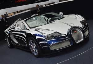 Bugatti Veyron Sport Msrp Salon Francfort 2011 Bugatti Veyron Grand Sport Quot L Or Blanc Quot