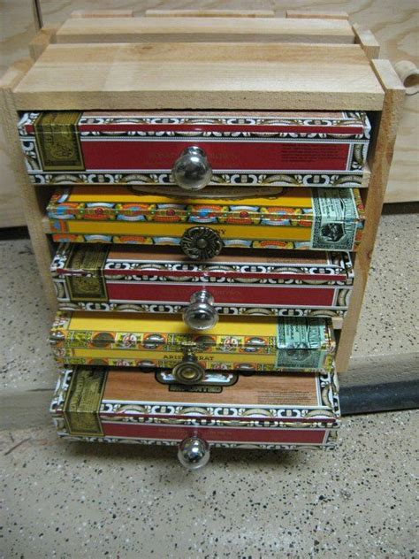 cigar box craft projects 25 best ideas about cigar boxes on cigar box