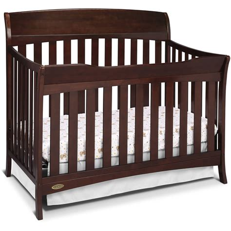 Graco Crib Dimensions by 79 Graco Convertible Crib Manual Graco