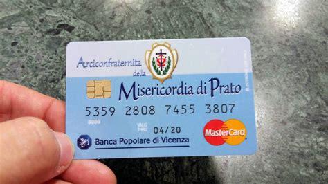 carta prepagata popolare di vicenza prato nasce la carta prepagata bpvi 171 griffata