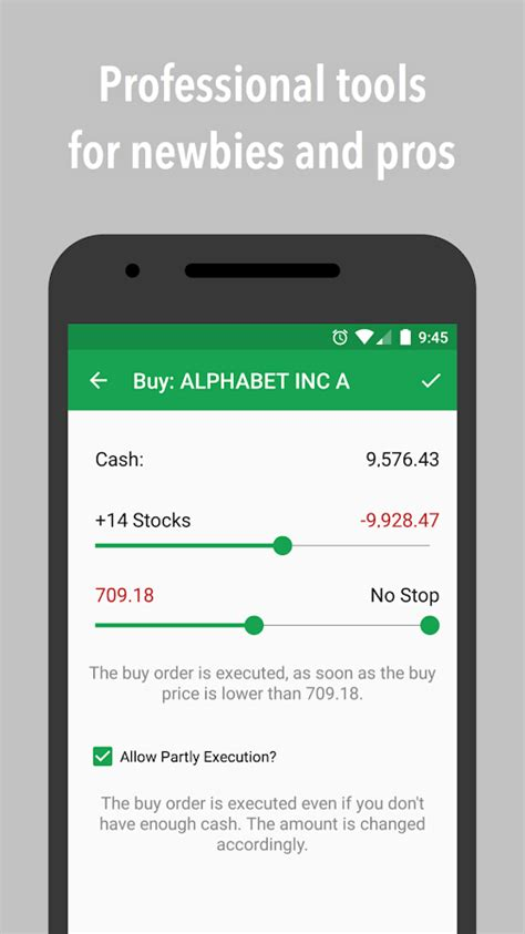 best stock broker best brokers stock simulator android apps on play