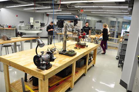 Create Classroom Floor Plan Fab Lab Of The Week G Wiz Science Museum In Sarasota