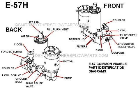 meyer truck lite wiring diagram efcaviation