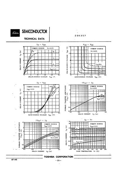 transistor k3567 datasheet k357 datasheet k357 pdf 2sk357 datasheet4u