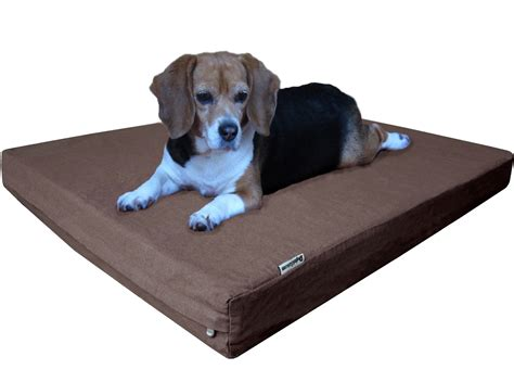 xxl dog bed xxl orthopedic waterproof memory foam dog bed for large