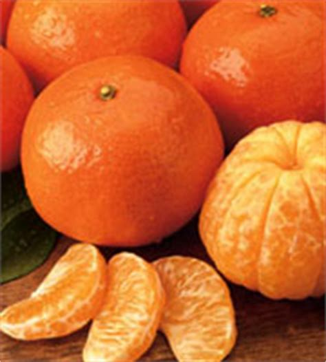 new year oranges and tangerines 10 luck foods for new year food news