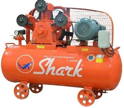 Kompresor Udara Naili Md Series jual shark kompressor 7 5 hp auto motor lvpm 1075