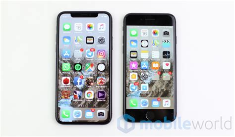 e iphone 8 plus iphone 8 e 8 plus sono una scelta migliore di iphone x secondo consumer reports mobileworld