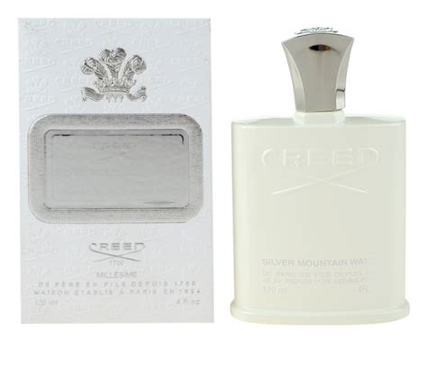 Parfum Creed Silver Mountain creed silver mountain water eau de parfum for 120 ml