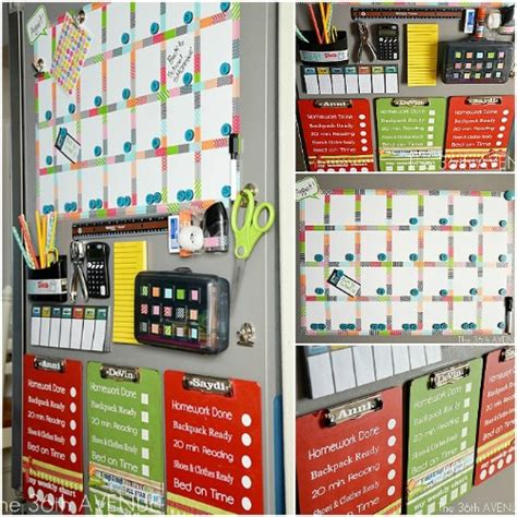 organization tips for school 10 stress saving organization tips for back to school