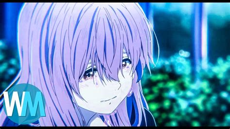 youtube film anime top 10 anime movies that will make you cry youtube