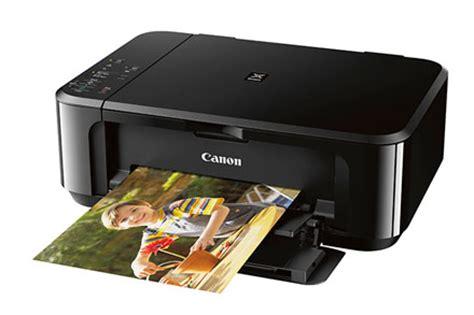 Canon Pixma Mg3620 Photo All In One Inkjet Printer