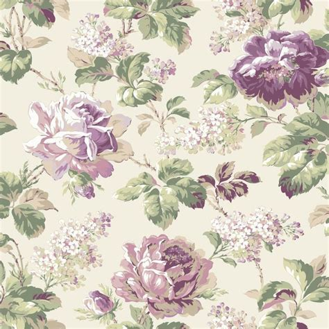 Flower Vintage Vb 26 best images about floral print purple on