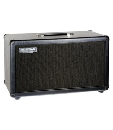 Mesa Cabinet by Mesa Boogie 2x12 Roadster Cabinet Guitars China