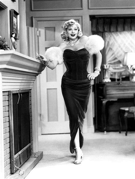 lucille ball i love lucy i love lucy 1954 lucille ball impersonating marilyn