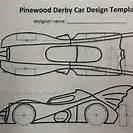 best 20 pinewood derby car templates ideas on pinterest