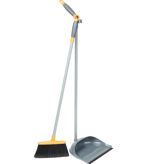 Mini Broom And Dustpan Set upright broom and dustpan set in brooms and mops