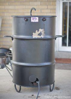lighting the pit barrel cooker vertical smoker me