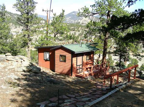 Estes Cabins by Estes Vacation Rentals Estes Park Cabin Rentals