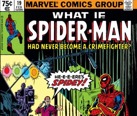 what are comics what if 1977 19 comics marvel