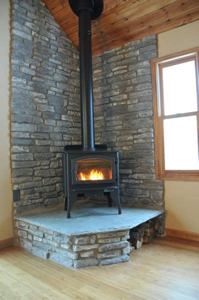 can you put a wood stove in a fireplace best 25 wood stove hearth ideas on wood stove