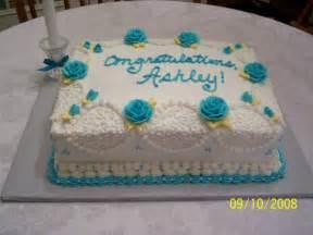 cake decorating photograph bridal shower cake