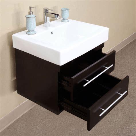 wall mount bathroom vanity sink wall mount sink vanity in bathroom vanities