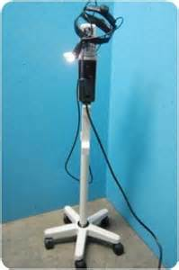 solar c light used welch allyn 49501 solarc light source for sale